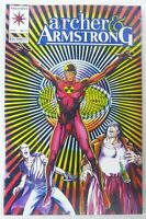 Valiant ARCHER & ARMSTRONG (1993-1994) #11-25 VF- to NM- LOT Ships FREE!