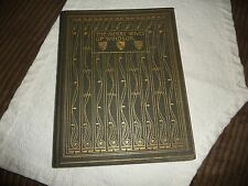 #819/11 antique book  AS IS THE MERRY WIVES of WINDSOR Illustrated W Shakespeare