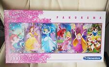 "Clementoni  1000 piece ""Disney Princess Panorama"""