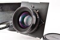 【MINT in Case】Nikon Nikkor W 180mm F5.6 Copal 1 Large Format Lens from Japan 158