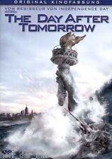 THE DAY AFTER TOMORROW (Dennis Quaid, Jake Gyllenhaal)