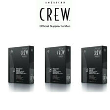 American Crew Classic Precision Blend 2-3 scuro 3x40ml - Colorazione per Uomo