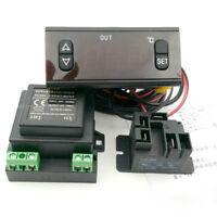 SHANGFANG Digital Display Temperature Controller Freezer Thermostat SF-101(SH)