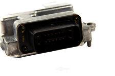 Fuel Pump Driver Module fits 2013-2017 GMC Terrain  ACDELCO GM ORIGINAL EQUIPMEN