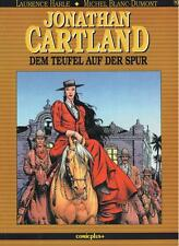 Jonathan cartland 10 (z1 -), Comic Plus