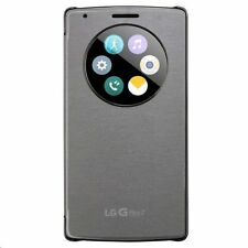 LG Synthetic Leather Mobile Phone Case/Cover