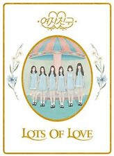 Gfriend - LOL: Lots Of Love Version [New CD] Asia - Import
