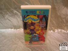 Teletubbies - Funny Day (VHS, 1999)