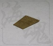 PE 1/700 IJN 50cal.type3 203mm Metal Barrel(10 pcs) H053