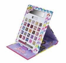 Barbie Lip Gloss Set Beauty Palette Kids MAKEUP Gift Set