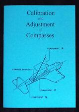 Aircraft Compass Calibration.