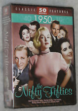 The Nifty Fifties 50 classiques années 1950 FILMS 12 DVD Coffret Marilyn Monroe