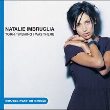 Imbruglia, Natalie : Torn  Wishing I Was There CD