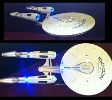 EFFECT LED LIGHTING KIT ENTERPRISE Into Darkness 1:500  Revell 4882 2009 Movie