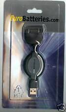 Palm Tungsten PDA USB Synch & Charge Cable NEW