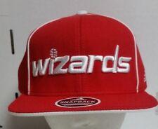 NBA Washington Wizards Adidas Snap Back Cap Hat Style #VW79Z NEW! FREE SHIPPING!