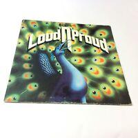 Nazareth 'Loud 'n' Proud' UK 1972 1st Press Crest 4 Vinyl LP VG+/VG Very Clean!!