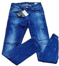 DSQUARED2 Paint Splatter Jeans 44
