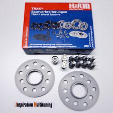 H&R ABE Spurverbreiterung DR 24=2x12mm für Seat Leon (5F) Spacer 55573-12