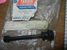 NOS Yamaha Cap Body 1973-1977 GT1 GT80A GTMXD 367-21771-00-00