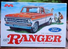 1971 Ford Ranger XLT Pickup, 1:25, Moebius 1208 new tool neu neu 2015 neu neu