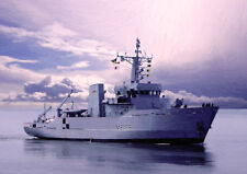 HMS BLACKWATER -  LIMITED EDITION ART (25)