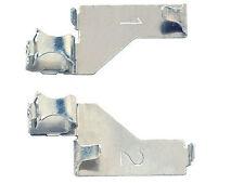 Fleischmann 9400 - Anschlußklemme 2x1-polig - Spur N - NEU
