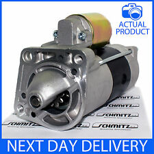Adatto A CHRYSLER VOYAGER/GRAND VOYAGER IV 2.5 CRD Diesel 2001–07 NUOVO Motore Di Avviamento