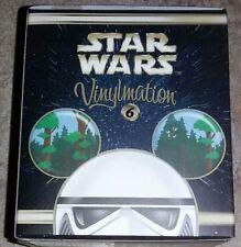 "DISNEY VINYLMATION 3"" STAR WARS SERIES 6 SEALED BLIND BOX RETURN OF THE JEDI TOY"