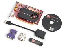 ATI FirePro V5700 Graphics Card Accelerator - 512 MB GDDR3, 2560x1600 - 128-bit