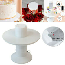 2 In 1 Surprise Popping Cake Stand Kids Birthday Cake Holder Wedding Party Decor