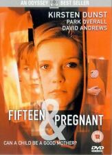 , Fifteen And Pregnant [DVD], Very Good, DVD