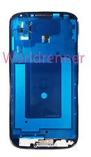 Carcasa Frontal Chasis S LCD Frame Housing Cover Bezel Samsung Galaxy S4 I9500