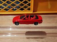 Herpa Pkw H0 1:87  BMW 3er Cabrio