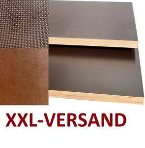 100x40 cm Siebdruckplatte 30mm Zuschnitt Multiplex Birke Holz Bodenplatte
