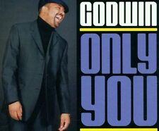 Godwin Only you (2001) [Maxi-CD]