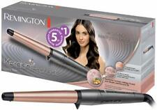 Remington Keratin Protect CI83V6 Curling Iron Of Hair Clip Ceramic With New