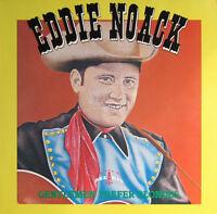 EDDIE NOACK Gentlemen Prefer Blondes  1985  Vinyl LP EXCELLENT CONDITION