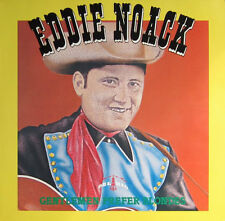 Eddie Noack Gentlemen Prefer Blondes 1985 Vinyl LP EXCELLENT état