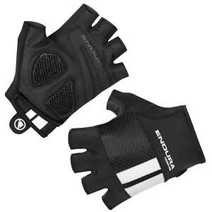 Endura FS260-Pro Aerogel Mitt Black/White Size S New with Tag Free P&P UK