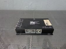 GE IFS D2300 RS485 Fiber Optic Interface Transceiver Data
