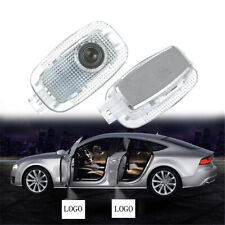 Car Door Light LED Welcome Logo Lamp for Mercedes Benz C216 W176 W221 W447