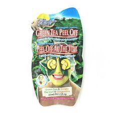 Montagne Jeunesse Green Tea Peel Off Mask 0.3 oz Green tea & Ginger 2 ea