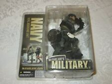 McFarlane's Military Redeployed Series 2 Army Seal Boarding Unit Action Figure