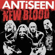 ANTiSEEN - New Blood [New CD]