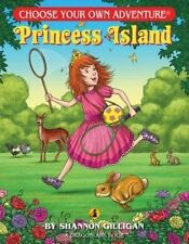 Princess Island by Shannon Gilligan (Paperback / softback, 2015)