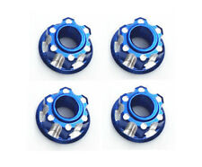 Rc Aluminium Wheel Nuts For Tamiya TT01 TT02 TT01E M03 M05 M06 TL01 CC01 CW01