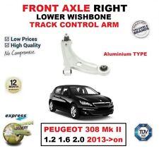 Vorderachse rechts Alu Querlenker Arm Peugeot 308 II 1.2 1.6 2.0 2013- > nach