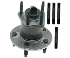 Wheel Bearing and Hub Assembly-R-Line Rear Raybestos 712285