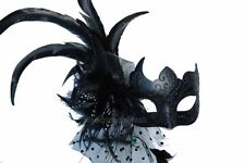 Fancy dress Masquerade Dance party mask Sweet 16s birthday graduation bachelor